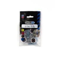 GripIt Small Radiator Hanging Kit