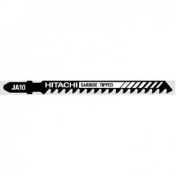 Hitachi JA10 Mixed Jigsaw Blade (Pack of 2)