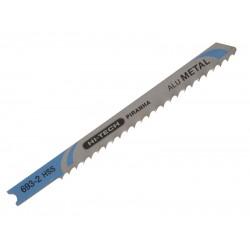 Black and Decker B-DX25772 Jigsaw Blades