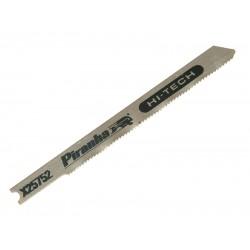 Black & Decker DX25752 Metal Jigsaw Blades (Pack of 2) Designed Blades for Metal