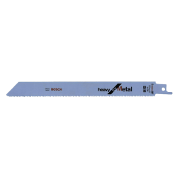 Bosch Recip Saw Blade S1025BF (Pack of 5)