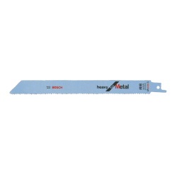 Bosch Recip Saw Blade S1025VF (Pack of 5)
