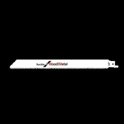 Bosch Recip Saw Blade S1122VF (Pack of 5)