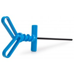 Ox Pro 10mm Rubber Blade Mixing Paddle