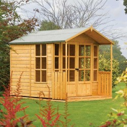 Arley Summerhouse