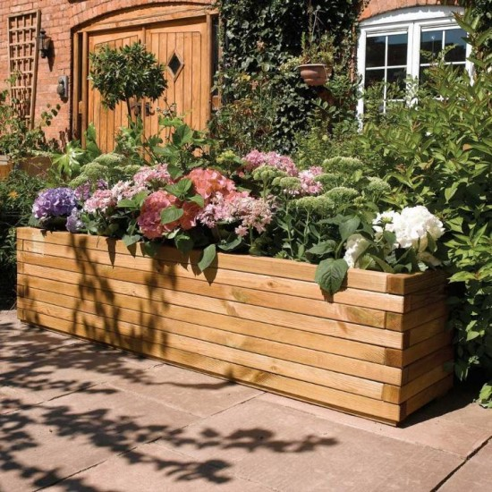 Patio Planter
