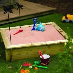 Raised Bed/Sandpit