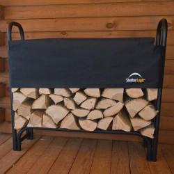1.2m Log Rack