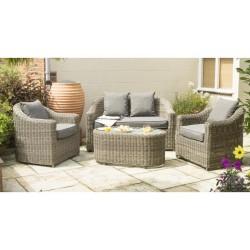 Bunbury Sofa Set
