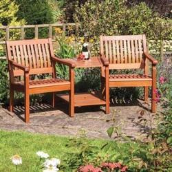 Willington Companion Seat