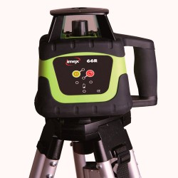 Imex 66R Rotating Laser - Horizontal Only