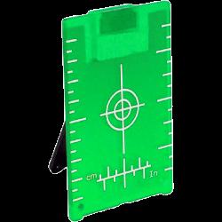 Imex Green Target Plate