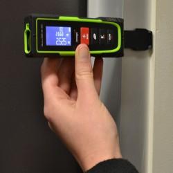 Imex Bullseye 30 MeasurePEN Laser Meter