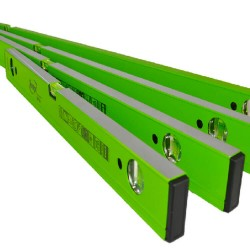 Imex 2400m Storm Professional Spirit Level