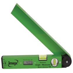 Imex 350mm Angle Gauge