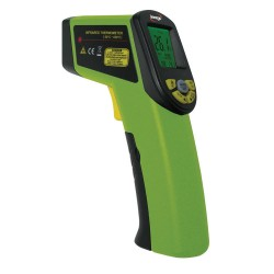 Imex Infrared Thermometer -50c-650c