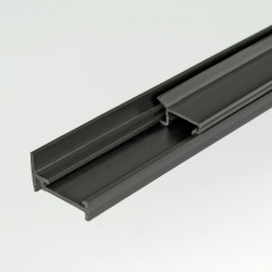 ProFrame 2m Single Glazing Extrusion