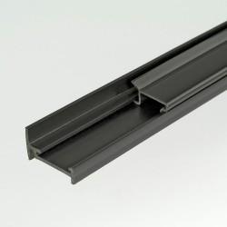ProFrame 2m Single Glazing Extrusion