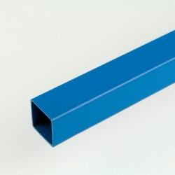 ProFrame 3m Blue Square Tube