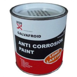 800ml Galvafroid Paint