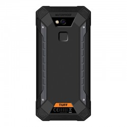 TUFF T500 - Tough, Rugged & Waterproof Smartphone