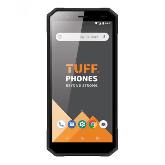 TUFF T500 - Tough, Rugged & Waterproof Smartphone