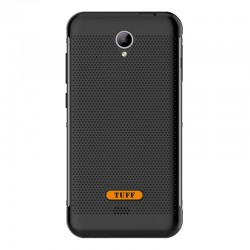 TUFF T1 - Tough, Rugged & Waterproof Smartphone