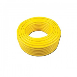 30m Yellow Reinforced Hose Pipe