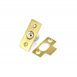 19mm Electro-Brass Bales Catch