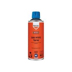 Rocol 400ml Dry PTFE Spray