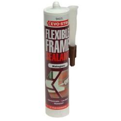 Evo-Stik Mahogany Flex Frame Sealant
