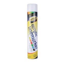 ProSolve 750ml White Linemarker Paint