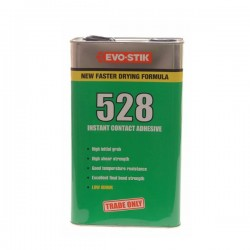 Evo-Stik 528 5L Contact Adhesive
