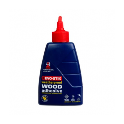 Evo-Stik 250ml Water Proof Wood Glue