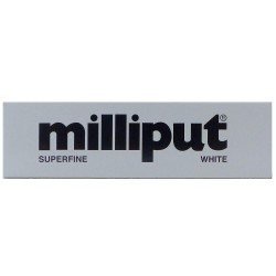 Tube Milliput