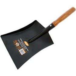 A1022 Wood Handle Household Shovel