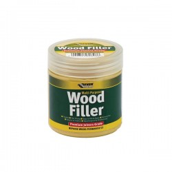 Metolux 500g Pine 2 Part Wood Filler