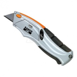 Bahco SK SQZ150003 Squeeze Knife
