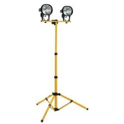240V 1000W Twin Site Light