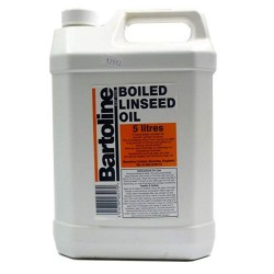 5L Boiled Oil