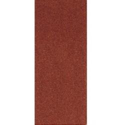 280mm x 115mm 100 Grit Aluminium Oxide Sheet