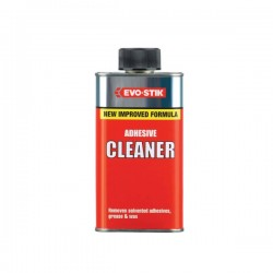 250ml Evo Cleaner For Adhesive