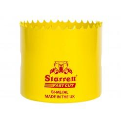 102mm Starrett Holesaw