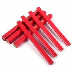 Medium Red Blar Joiner's Pencils