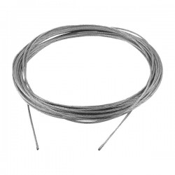 3mm x 15m Wire Rope