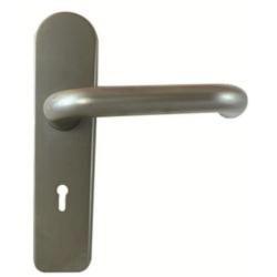 Chubb Lock Handles (Pair)