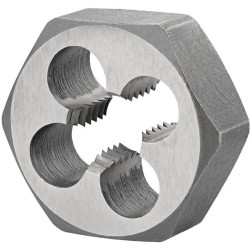 6.0mm HSS Hex Die Nut