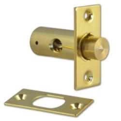 837-32 ERA Brass Window Bolt