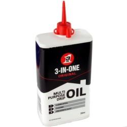 200ml 3 in 1 Oil