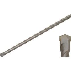 12mm x 260mm Tornado SDS Drill Bit